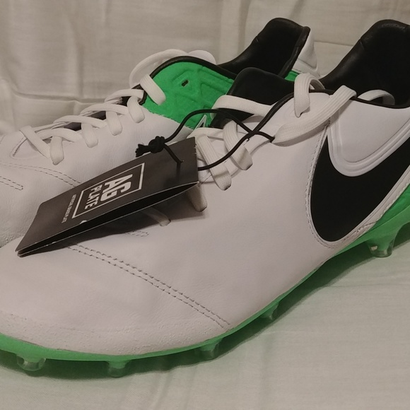 d6f3d8ab88d3 Nike Tiempo Legacy 2 AG Pro Soccer Cleats